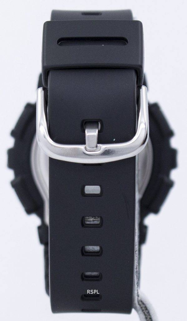 Montre Casio Baby-G mondial temps BA-110BC-1 a féminin