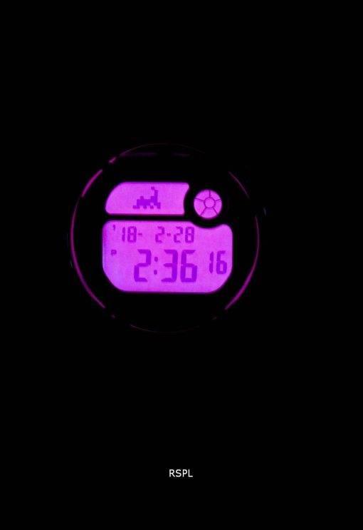 Montre Casio Baby-G mondial temps fiche BG-169R-1 b féminin
