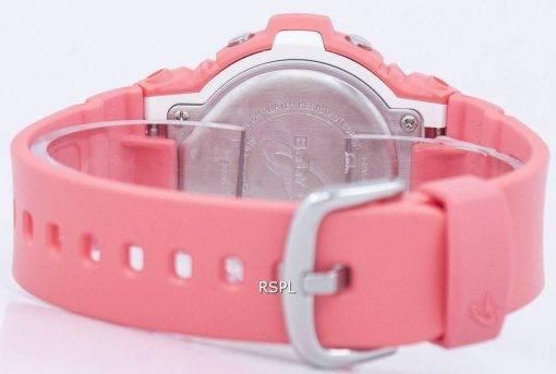 Casio Baby-G Dual Time Lap Memory BG-6903-4 femmes montre