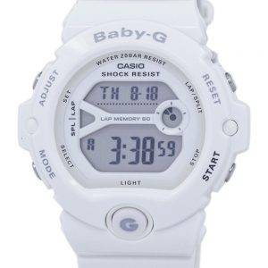 Casio Baby-G Dual Time Lap Memory Watch BG-6903-7B femmes