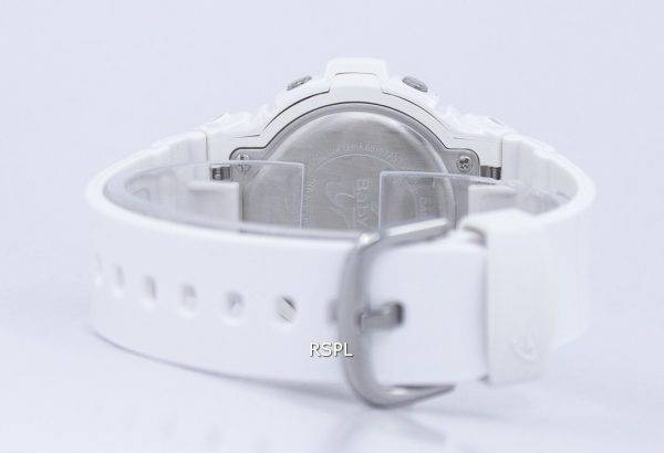 Casio Baby-G Dual Time Lap Memory Watch BG-6903-7B femmes