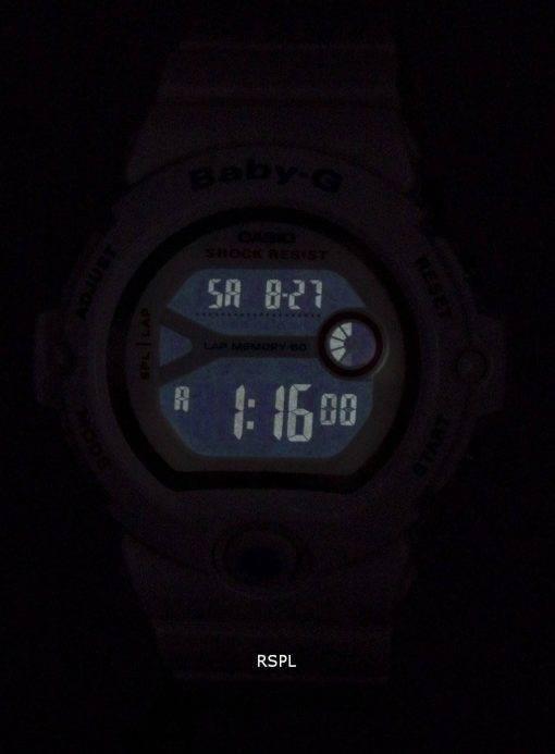 Casio Baby-G résistant aux chocs numérique BG-6903-7C BG6903 - 7C Women Watch