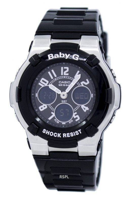 Casio Baby-G World Time BGA-110-1B2 Montre Femme