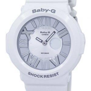 Casio Baby-G Neon Ana-Digi montre de femmes d'illuminateur BGA-160-7 b 1