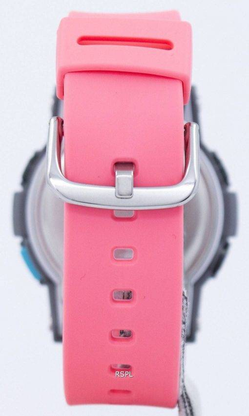 Montre Casio Baby-G Tide graphique numérique analogique BGA-180-4 b 2 BGA180-4 b 2 féminines