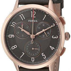 Abilene fossiles Chronographe Quartz CH3099 Women Watch