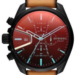 Diesel délais MS9 Chronographe Quartz DZ4471 montre homme
