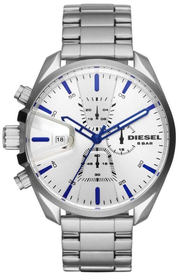 Diesel délais MS9 Chronographe Quartz DZ4473 montre homme