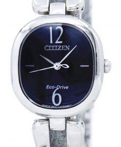 Citizen Eco-Drive Japon fait EM0180-56E Women Watch