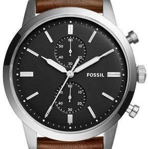Citadin fossiles Chronographe Quartz FS5280 montre homme
