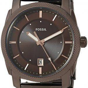 Machine de fossiles Quartz FS5370 montre homme