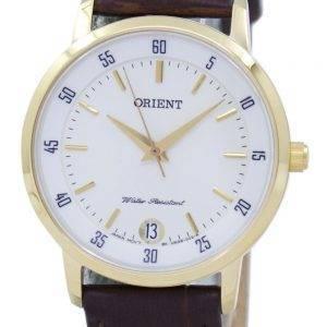 Orienter Watch les femmes de FUNG6003W0 Quartz