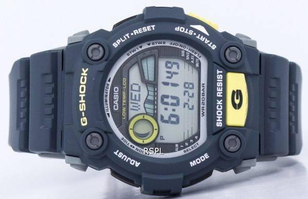 Montre homme Casio G-Shock G-7900-2D G7900 sauvetage Sport