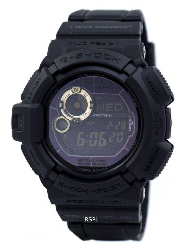 Montre Casio G-Shock Mudman G - 9300GB - 1D