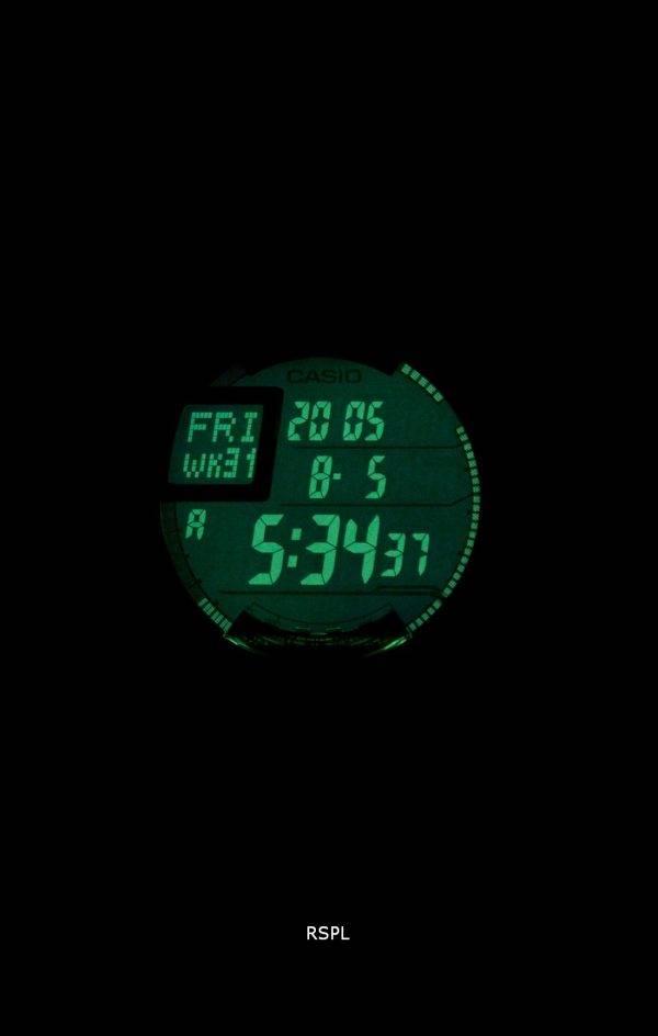 Résistant aux chocs G-7710-1 DR Casio G-shock 200 M hommes