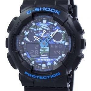 Casio G-Shock Analog Digital GA-100CB-1 a montre homme