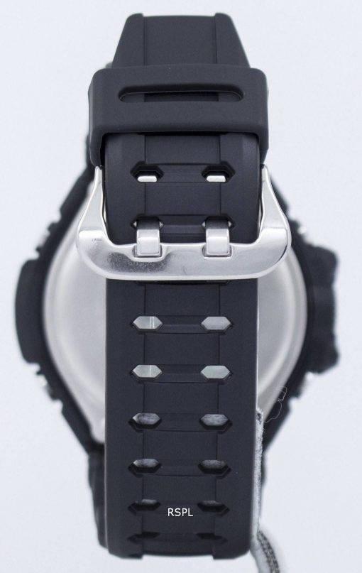 Montre Casio G-Shock GRAVITYMASTER Twin Sensor GA-1100RG-1ADR GA1100RG-1ADR masculine