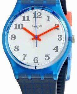 Swatch, retour à l'école Quartz GS149 montre unisexe