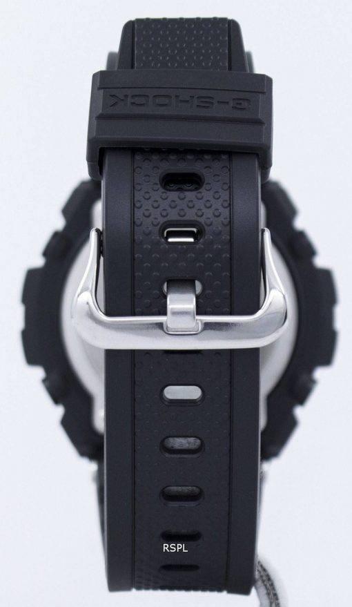 Montre Casio G-Shock résistant aux chocs Tough Solar TPS-S300G-1A1DR GSTS300G-1A1DR masculin