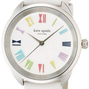 Kate Spade New York Crosstown Quartz analogique KSW1092 Women Watch