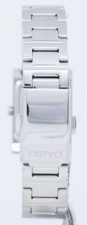 Montre Quartz analogique Casio LTP-D 1237-7 a LTP1237D-7 a féminin