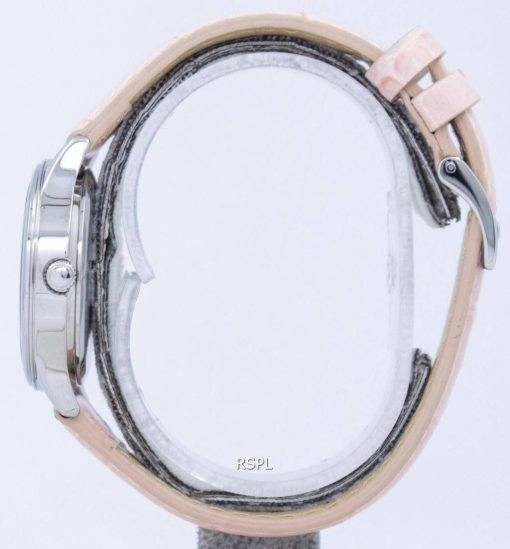 Montre Quartz analogique Casio LTP-E306L-4BVDF LTPE306L-4BVDF féminin