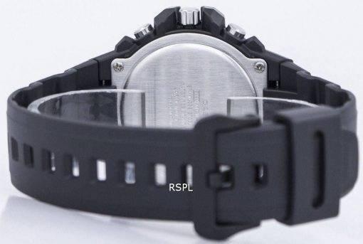 Montre Casio chronographe analogique MCW-100H-9A2VDF MCW100H-9A2VDF masculin