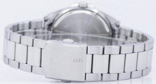 Montre Quartz analogique Casio MTD-120D-8AVDF MTD120D-8AVDF masculin