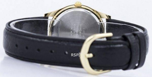 Analogique Casio Quartz PSG-1094Q-1 a MTP1094Q-1 a montre homme