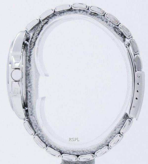 Analogique Casio Quartz PSG-1215A-1 a MTP1215A-1 a montre homme