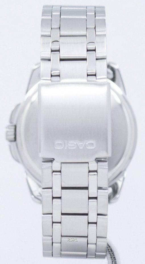 Montre analogique Quartz Casio Enticer MTP-1314D-1AVDF MTP1314D-1AVDF masculin