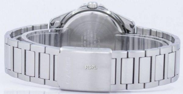 Montre Quartz analogique Casio MTP-1370D-1A2V MTP1370D-1A2V masculin