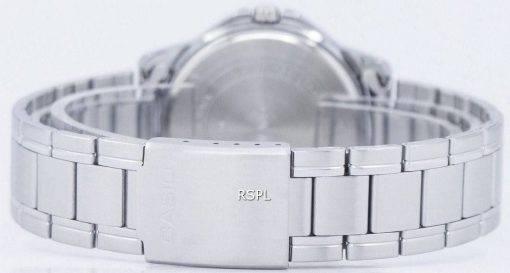 Montre Quartz analogique Casio MTP-V004D-7 b MTPV004D-7 b masculine