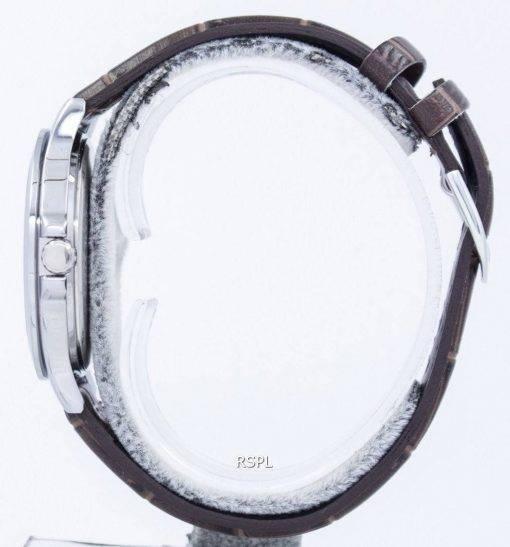 Montre analogique Quartz Casio Enticer PSG-V300L-7AUDF MTPV300L-7AUDF masculin