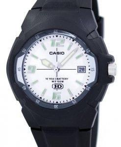 Montre Casio Enticer Quartz analogique MW-600F-7AV MW600F-7AV masculine