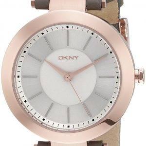 Montre DKNY Stanhope Quartz NY-2296 féminin
