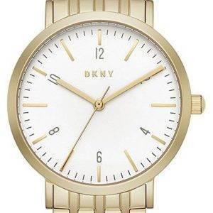 Montre DKNY Minetta Quartz NY-2503 féminin