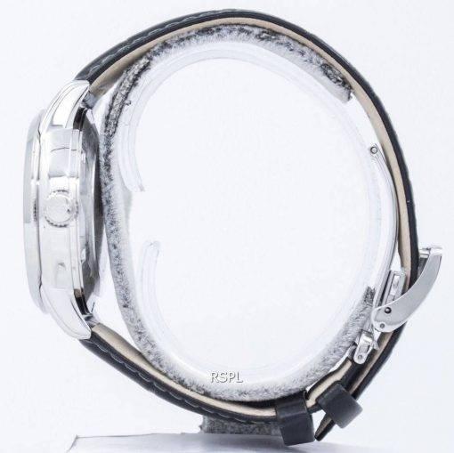 Orient classique Sun & montre RA-AS0005S00B automatique hommes la lune
