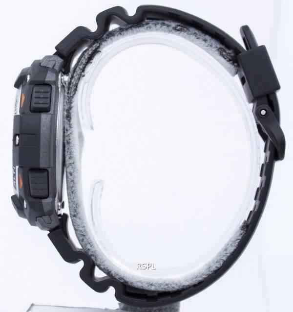 Casio Protrek Sport Lits capteur SGW-300H-1AVDR SGW-300H-1A Montre