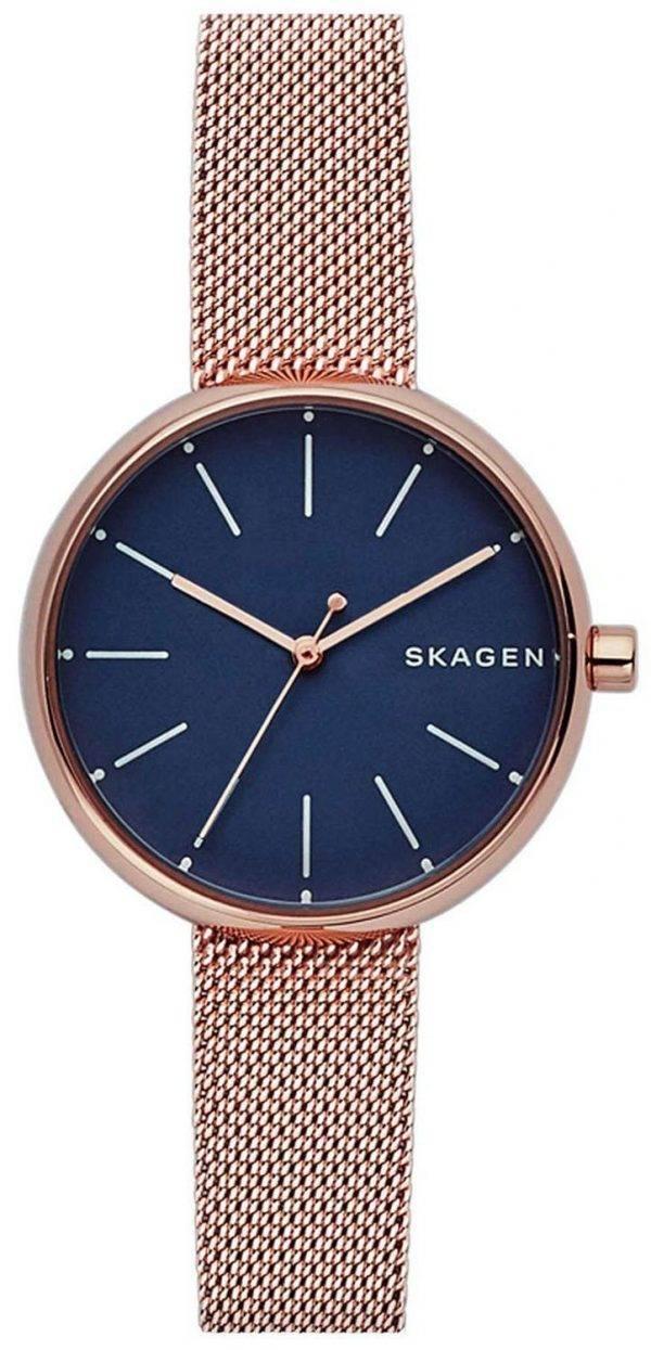 Montre Skagen Signatur Quartz SKW2593 féminin