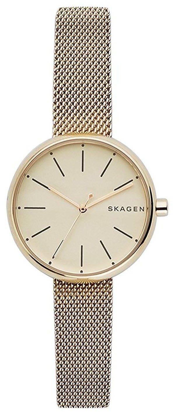 Montre Skagen Signatur Quartz SKW2614 féminin