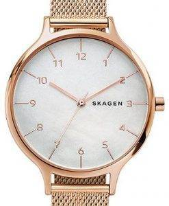 Skagen Anita Quartz SKW2633 Women Watch