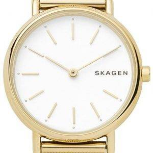 Skagen Signatur Slim montre Quartz SKW2693 féminin