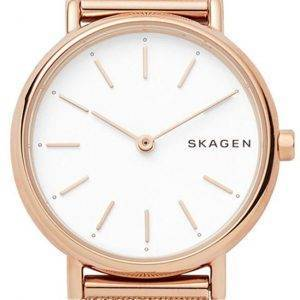 Skagen Signatur Slim montre Quartz SKW2694 féminin
