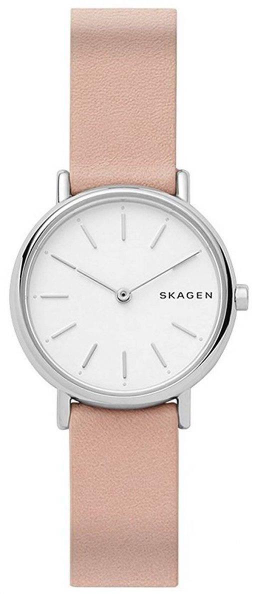 Skagen Signatur Slim montre Quartz SKW2695 féminin