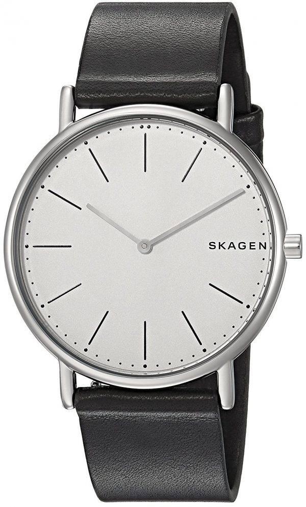 Skagen Signatur Quartz SKW6353 montre homme