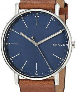 Skagen Signatur Quartz SKW6355 montre homme