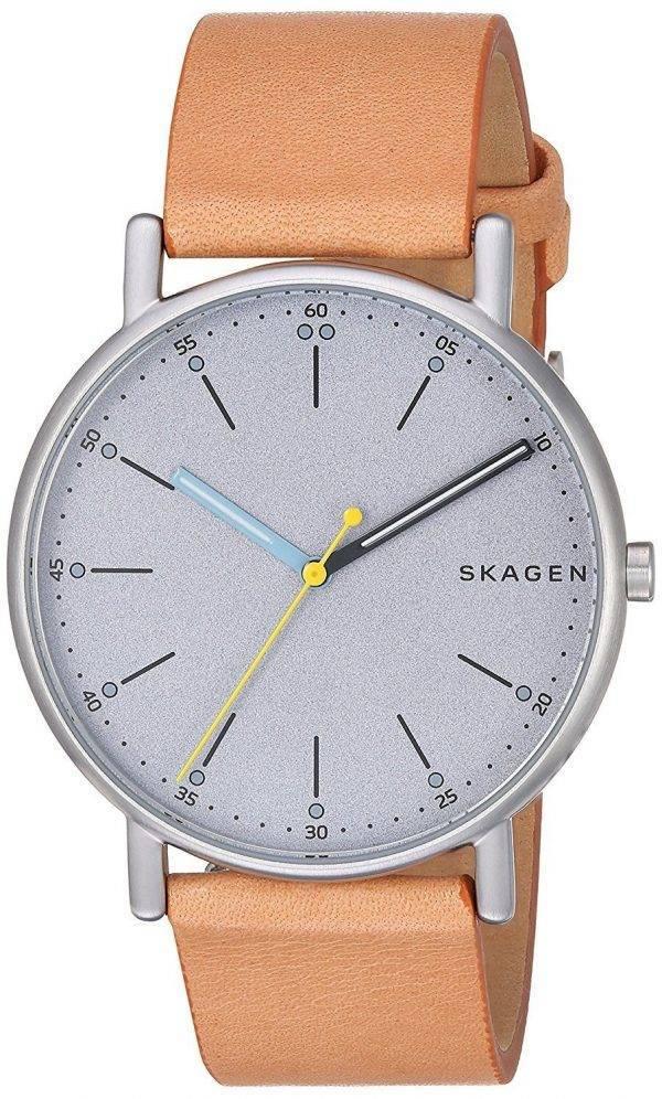 Skagen Signatur Quartz SKW6373 montre homme