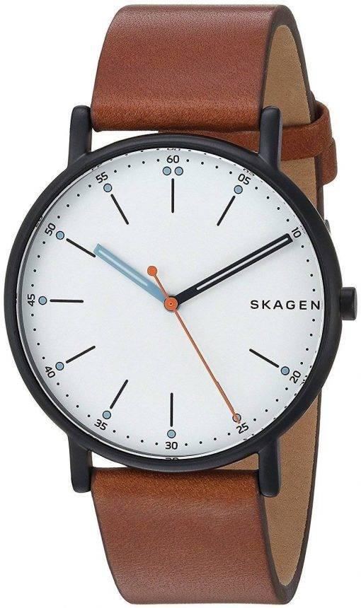 Skagen Signatur Quartz SKW6374 montre homme