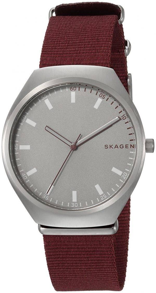 Skagen Grenen Quartz analogique SKW6386 montre homme